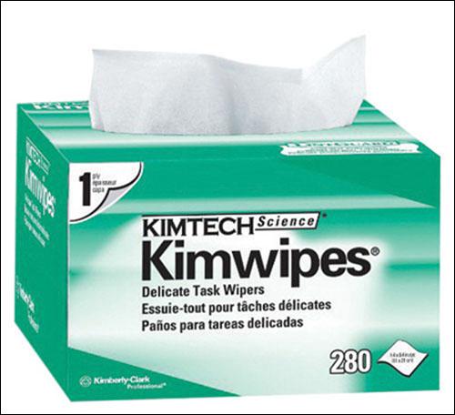 Kimwipes