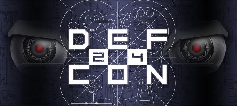 DEFCON 24